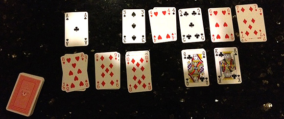 Fuck The Dealer Card Game